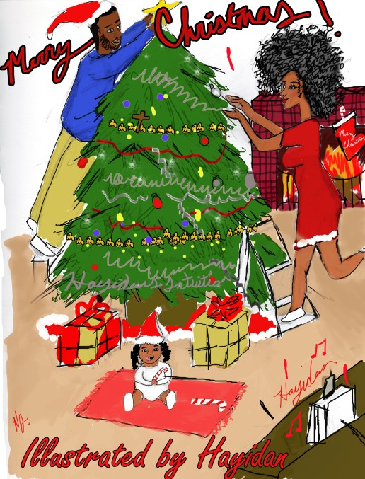 HIchristmas